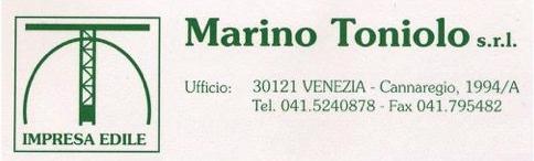 Marino Toniolo